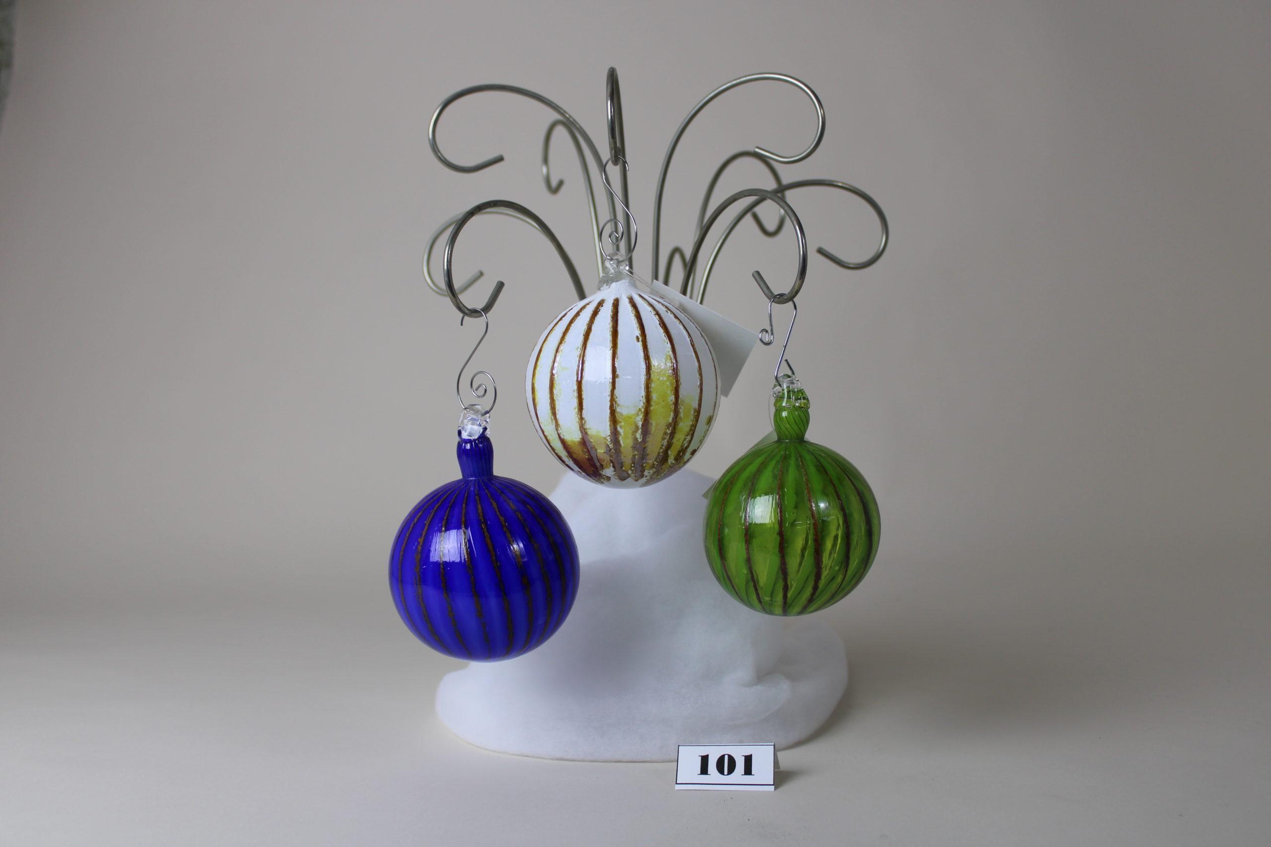 Ornament Set #101