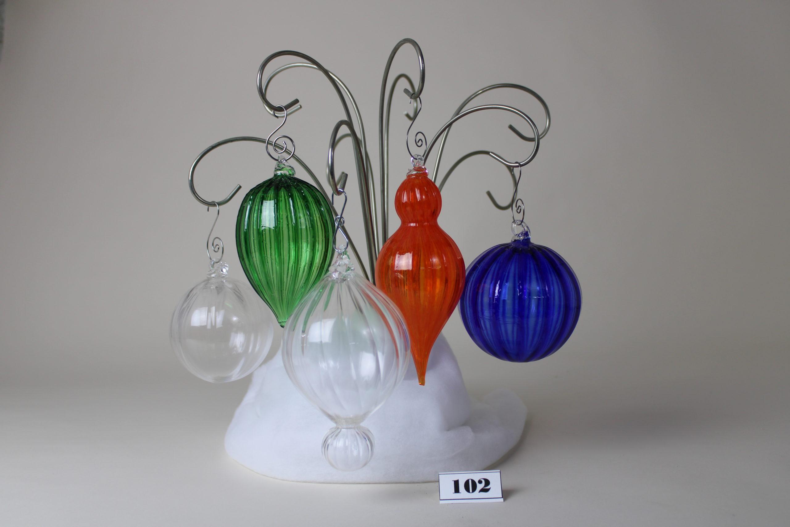Ornament Set #102